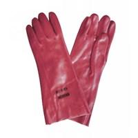 Jual Sarung Tangan Safety Pvc Krisbow - Kw1000249