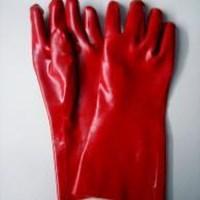 Jual Sarung Tangan Safety Pvc 16 Inc