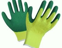 Jual Sarung Tangan Safety Latex Coated Gloves