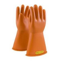 Jual Sarung Tangan Safety Electric Gloves Novax Class 2