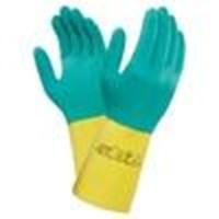 Jual Sarung Tangan Safety Ansel Bi-Colour 87-900