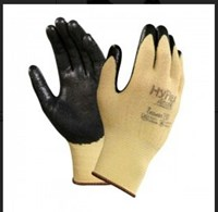Jual Sarung Tangan Safety Ansel Hyflex 11-500 Cut Resistant Level 2
