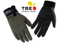 Jual Sarung Tangan Safety 5 11Qz Panjang Handy Gloves Militer Keamanan Tbe