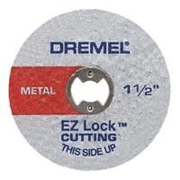 Jual Batu Gerinda Dremel Ez456 - 1-1 2 Metal Batu Gerinda Potong Ez Lock