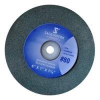 Jual Batu Gerinda Sagenwerk 6 X 1 X 1-1 4 - Gc80 Batu Gerinda Duduk