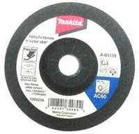 Jual Batu Gerinda Makita 100X2x16mm - Ac60 Batu Gerinda 4 Flex
