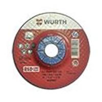 Jual Batu Gerinda Wurth 100X6x16 - A24p8bf Batu Gerinda 4