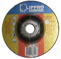 Jual Batu Gerinda Lippro 100 X 6 X 16 Batu Gerinda 4