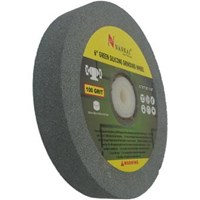 Jual Batu Gerinda  Nankai Green Silicone Grinding Wheel