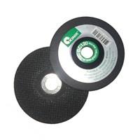 Jual Batu Gerinda Kinik Batu Poles Kaca Dan Granite Selep Flexible Disc 4 Gc60 Isi 2 Pcs - Hitam