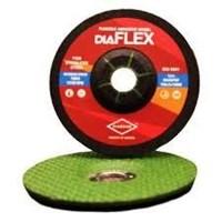 Jual Batu Gerinda  Diabond Batu Gerinda Fleksibel - Diaflex - 100 X 2 5X 16 Mm - Wa60