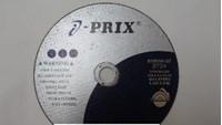 Jual Batu Gerinda I Prix 230X3x22.23 Stainless St24