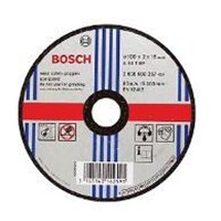 Jual Batu Gerinda Cutting Disc 4X2 5 Bosch (091) Best Range