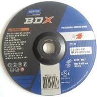 Jual Batu Gerinda Norton Bdx Grinding Wheel 4