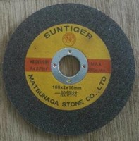 Jual Batu Gerinda Potong Suntiger 4X2