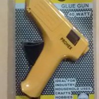 Jual Heat Gun Glue Batangan Prohex 60Watt
