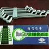 Jual Kunci Ring Set 8 Pcs 6-22 Mm Fukung