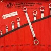 Jual Kunci Ring Set 8 Pcs Ats 6-22 Mm