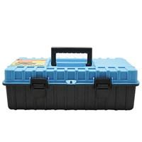 Jual Tool Box Kenmaster Blue Kotak Perkakas