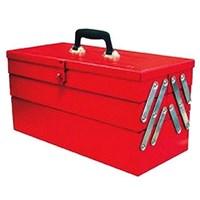 Jual Tool Box  Krisbow 3Step 47X21x23cm
