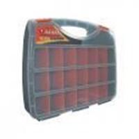 Jual Tool Box Plastik Aldo Spare Part Organizer   Kotak Perkakas