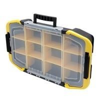Jual Tool Box Plastik Stanley Click N Connect Organizer