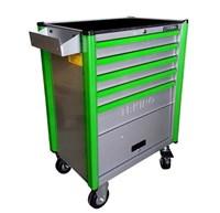 Jual Trolley Tool  Tekiro 7 Laci Trolley Tool Box Kotak Perkakas