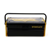 Jual Tool Box  Stanley Stst73097 8 Metal 16 Inc Cantilever 2 Layers