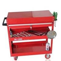 Jual Tool Box Kr Tool Cabinet  Js 15 (1 Laci)
