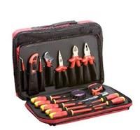 Jual Tool Set Constant Electric Kotak Perkakas 1000 V Hv-18
