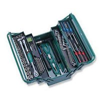 Jual Tool Set  Jonnesway Tool Set 66Pcs C-3Dh201 Kotak Perkakas