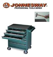 Jual Tool Set Trolley  Jonnesway Professional Mechanics W 7 Drawer 136Pcs C 7Dw136 Kotak Perkakas
