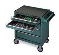 Jual Tool Set Trolley Jonnesway Professional Mechanics W 5 Drawer 112Pcs C-5Dw108 Kotak Perkakas
