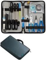 Jual Tools Set Hozan Telco Tools Set [S-10] Kotak Perkakas