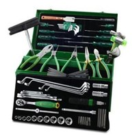 Jual Tools Set Tekiro Mechanic Tools Set 59 Pcs Merchant Kotak Perkakas