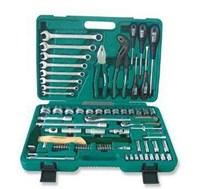 Jual Tool Kit Set Jonnesway Dr Tool Kit 77Pcs 1 2 & 1 4 S04h52477s Kotak Perkakas