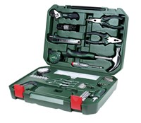 Jual Tool Kit  Hand All-In-One Bosch 108 Pcs Multi Function