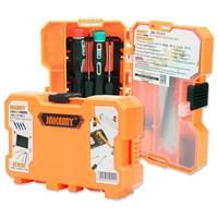 Jual Tools Set Jakemy 18 In 1 Mobile Phone Smartphone Screw Driver Repair - Jm-9103 Kotak Perkakas