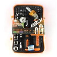 Jual Tool Kit  Jakemy 43 In 1 Air Conditioning - Jm-6102 Kotak Perkakas