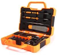 Jual Tool Kit Jakemy 45 In 1 Precision Screwdriver Repair Jm-8139