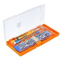Jual Tool Kit Jakemy 54 In 1 Computer Tool Kit Model - Jm-8125 Kotak Perkakas