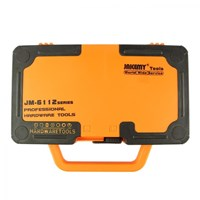 Jual Tool Set Jakemy 69 In 1 Professional - Jm-6112 Kotak Perkakas