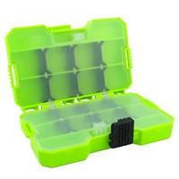 Jual Tool Box Jakemy Customizable Storage Container - Jm-Pj2002 - Green Kotak Perkakas