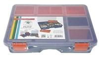 Jual Tool Box Kotak Perkakas Lynx Kotak Pekakas - Organizer Kit