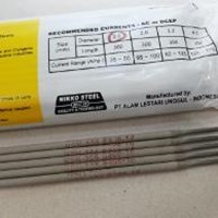 Jual Kawat Las Nikko Steel Nsn 308 For Stainless Diameter 2Mm Eceran