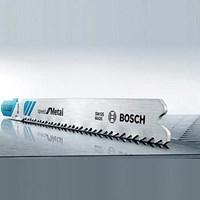 Jual Mata Gergaji Bosch Jigsaw T121bf - Kecepatan Untuk Logam
