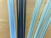 Jual Kawat Las Pvc Welding Panjang 1 Meter Spec 1 Single 2 Double