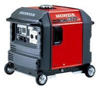 Jual Genset Bensin Honda Ep1000 0 85 Kva Portable