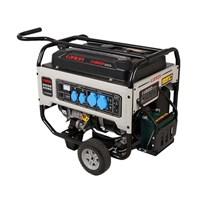 Jual Genset Bensin Set Bensin Loncin Lc11800 (8500 Watt)