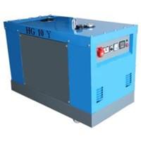 Jual Genset Bensin Hargen Yanmar 8 Kva Diesel Generator Silent With Stamford